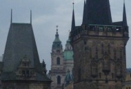 20140910 Jumping Prague Castle